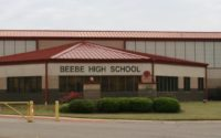 School Training Program for Beebe High School Arkansas