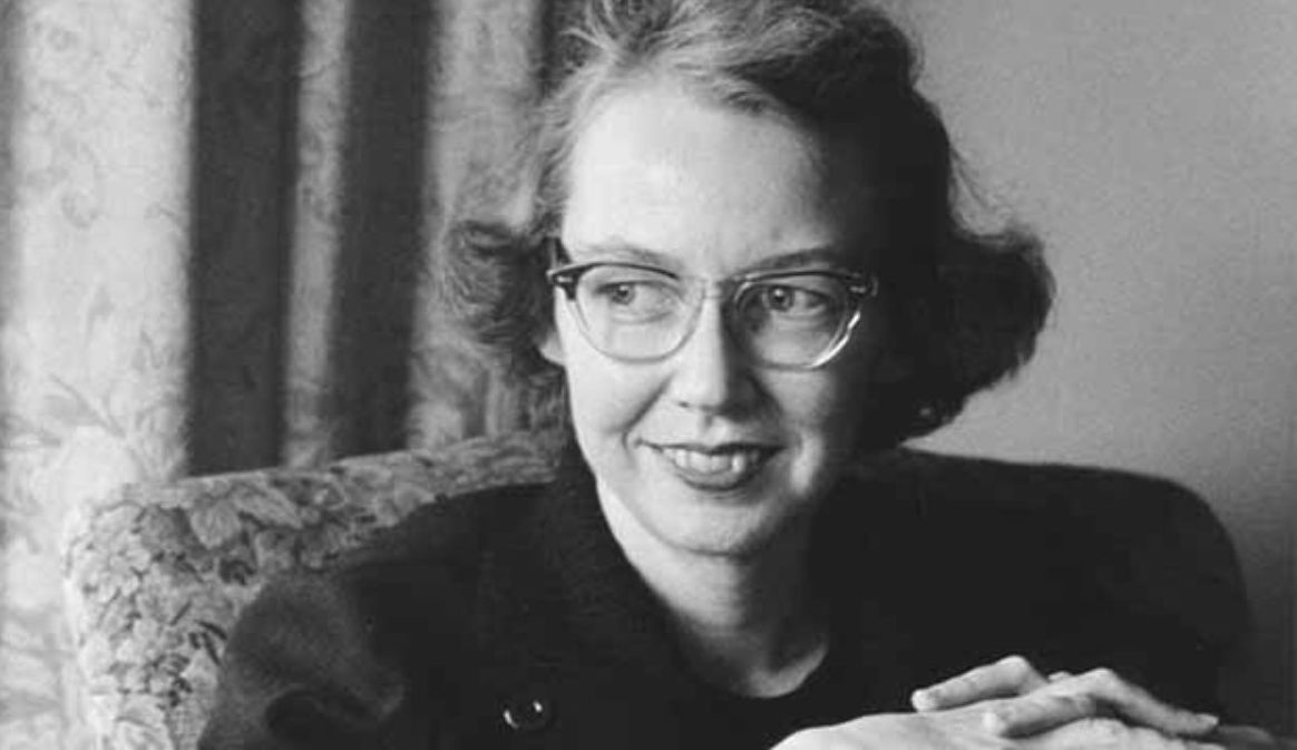 The significance of violence in Flannery O'Connor's Stories